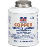 Permatex Copper AntiSeize Lubricant Bottle 1lb-small image