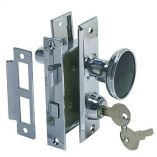 Perko Mortise Lock Set WBolt-small image