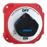 Perko 9703dp Heavy Duty Battery Disconnect Switch W Alternator Field Disconnect-small image