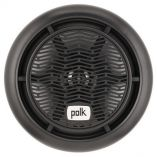 Polk Ultramarine 88 Coaxial Speakers Black-small image