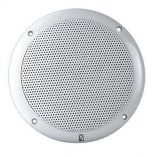 PolyPlanar 6 Dual Cone Integral Grill Speaker Pair White-small image