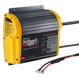 Promariner Prosport 6 Gen 3 Heavy Duty Recreational Series OnBoard Marine Battery Charger 6 Amp 1 Bank-small image