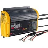 ProMariner ProSport 12 Gen 3 Heavy Duty Recreational Series On-Board Marine Battery Charger - 12 Amp - 2 Bank-small image