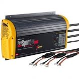 ProMariner ProSport 20 Plus Gen 3 Heavy Duty Recreational Series On-Board Marine Battery Charger - 20 Amp - 3 Bank-small image