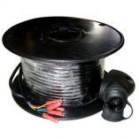 Raymarine Masthead Cable & Base - Marine Instrument Gauge Accessories-small image