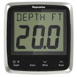 Raymarine i50 Depth Display System - Marine Depth Instrument Gauge Accessories-small image