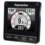 Raymarine I70s Multifunction Instrument Display-small image