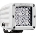 Rigid Industries DSeries Pro Flood Diffused Single White-small image