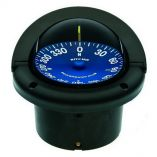 Ritchie Ss1002 Supersport Compass Flush Mount Black-small image