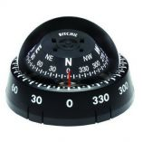 Ritchie Xp99 Kayaker Compass Surface Mount Black-small image