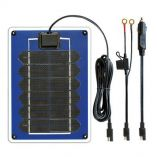Samlex 5w Battery Maintainer Portable Suncharger-small image