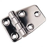 SeaDog Stainless Steel Short Side Door Hinge Stamped Bulk Case Of 10-small image
