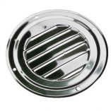 SeaDog Stainless Steel Round Louvered Vent 4-small image