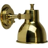 SeaDog Brass Berth Light Large-small image