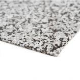 Seadek Embossed 5mm Sheet Material 40 X 80 Snow Camo-small image