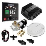 Simrad Ap44 Vrf Medium Capacity Pack Ap44, Nac2, Precision 9 Rpu80-small image