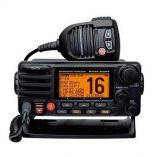 Standard Horizon Matrix Fixed Mount Vhf WAis Gps Class D Dsc 30w Black-small image