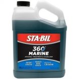 StaBil 360 Marine 1 Gallon-small image