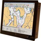 Seatronx, LLC Monitor, 15 Inch 4:3, Sunlight, Touch, DC SRT-15-small image