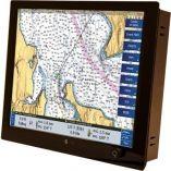 Seatronx, LLC Monitor, 19 Inch 4:3, Sunlight, Touch, DC SRT-19-small image