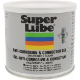 Super Lube AntiCorrosion Connector Gel 141oz Canister-small image