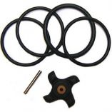 Raymarine Paddle Wheel Replacement Kit-small image