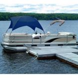 Taylor Made Pontoon Gazebo Navy-small image