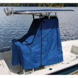 Taylor Made Universal TTop Center Console Cover Blue-small image