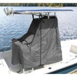 Taylor Made Universal TTop Center Console Cover Grey-small image