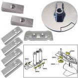 Tecnoseal Anode Kit WHardware Mercury Verado 6 Aluminum-small image