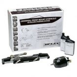 Uflex Protech 2 Front Mount Outboard Hydraulic System No Hoses Included-small image