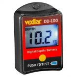 Vexilar Digital Depth Battery Gauge-small image