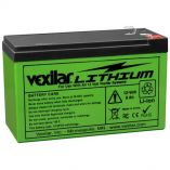 Vexilar 12v Lithium Ion Battery-small image
