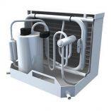 Webasto Fcf Platinum Series Air Conditioner Unit Only 10,000 BtuH 115v-small image