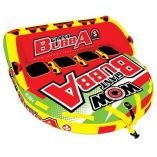 Wow Watersports Giant Bubba HiVis 4p Towable 4 Person-small image