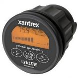 Xantrex LinkLITE Battery Monitor - On-Board Battery Charger-small image