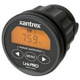 Xantrex LinkPRO Battery Monitor - On-Board Battery Charger-small image