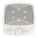 Xintex Carbon Monoxide Alarm Battery Operated White-small image