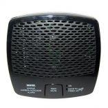 Xintex Carbon Monoxide Alarm 1224vdc Power Black-small image