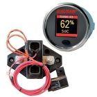 Balmar Sg200 Battery Monitor Kit WDisplay Shunt 10m Cable 1248 Vdc-small image