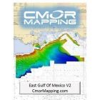 Cmor Mapping East Gulf Of Mexico FRaymarine-small image