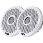 Fusion Fr4021 4 Marine Speaker 120w White-small image