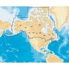 Navionics Navionics Regions Canada Alaska Preloaded Msd Format-small image