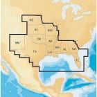 Navionics Navionics Regions South Preloaded Msd Format-small image