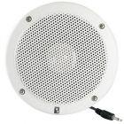 PolyPlanar 5 Vhf Extension Speaker Single Flush Mount White-small image