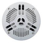 PolyPlanar 5 2Way Led Self Draining Spa Speaker Light Gray-small image