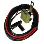 Powerwinch Wiring Harness 60a F 712a 912 915 T2400 T4000 T3200po Ap3500-small image